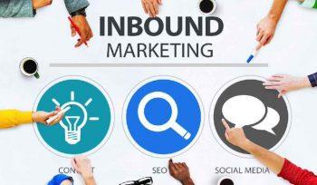 ما هو Inbound marketing