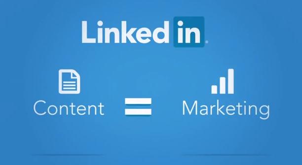 كيفية التسويق عبر لينكد ان للشركات